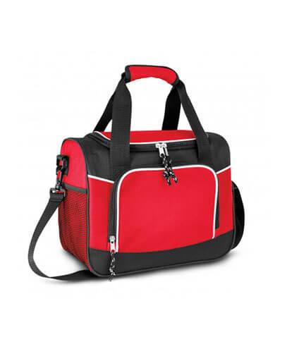 111668 Antarctica Cooler Bag - Red