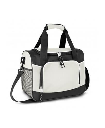 111668 Antarctica Cooler Bag - White