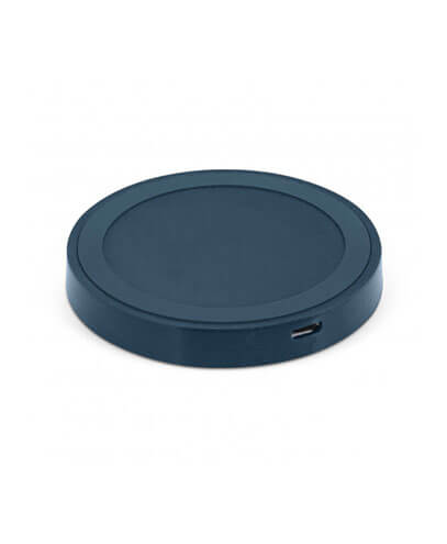 112656 Orbit Wireless Charger - Navy