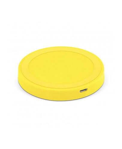 112656 Orbit Wireless Charger - Yellow