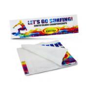 112907 Marathon Sports Towel - Printed Example