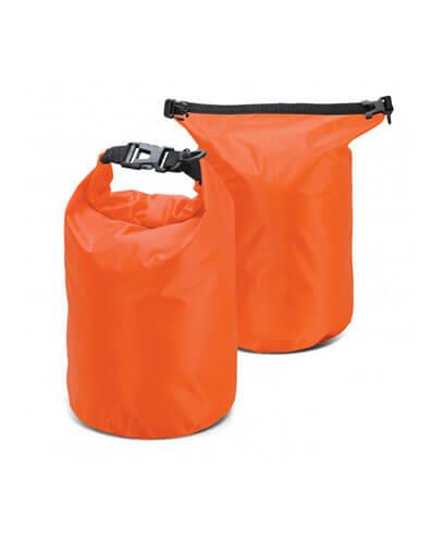 112979 Nevis Dry Bag 5L - Bright Orange