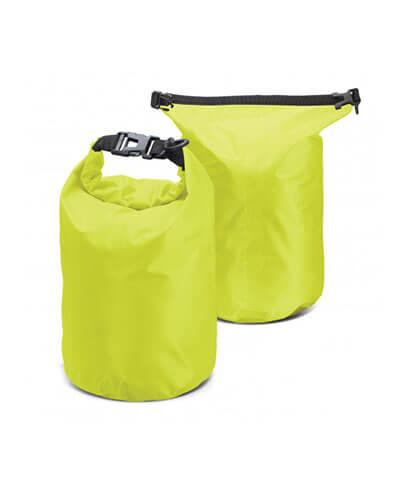 112979 Nevis Dry Bag 5L - Bright Yellow