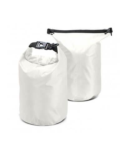 112979 Nevis Dry Bag 5L - White