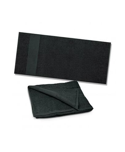 115088 Dune Beach Towel - Black