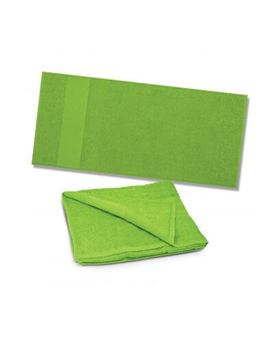 115088 Dune Beach Towel - Bright Green