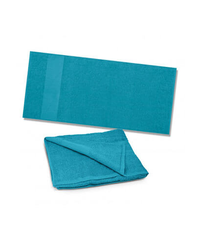 115088 Dune Beach Towel - Light Blue