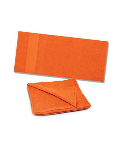 115088 Dune Beach Towel - Orange