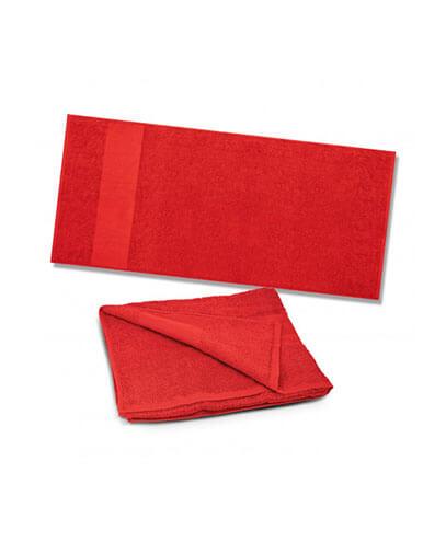 115088 Dune Beach Towel - Red