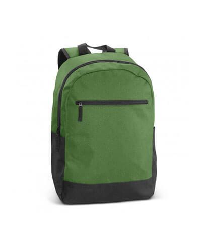 116943 Corolla Backpack - Green