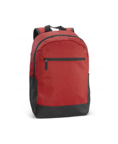 116943 Corolla Backpack - Red