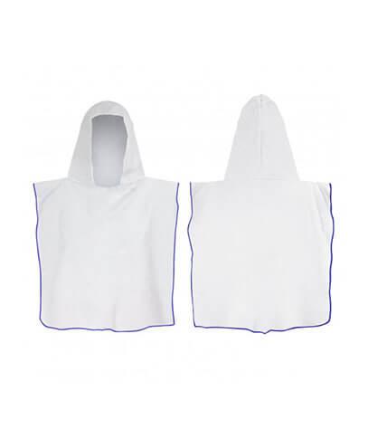 117465 Kids Hooded Towel - Blue