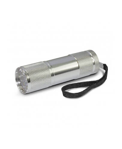 106177 Nebula Torch - Silver