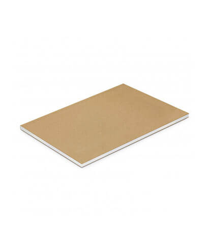 110466 Reflex Large Notebook - Natural
