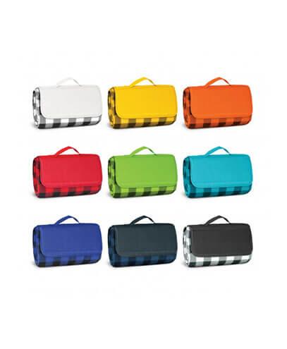 112792 Alfresco Picnic Blanket - All Colours