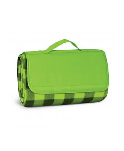 112792 Alfresco Picnic Blanket - Light Green