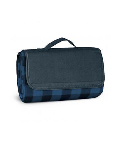 112792 Alfresco Picnic Blanket - Navy