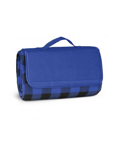 112792 Alfresco Picnic Blanket - Royal Blue
