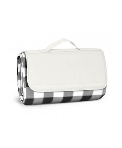 112792 Alfresco Picnic Blanket - White