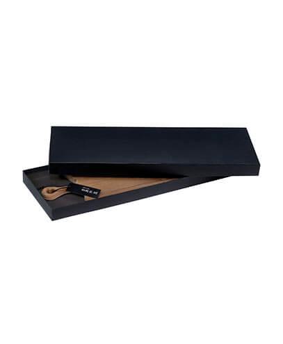 POBS Acacia Serving Board - Gift Box